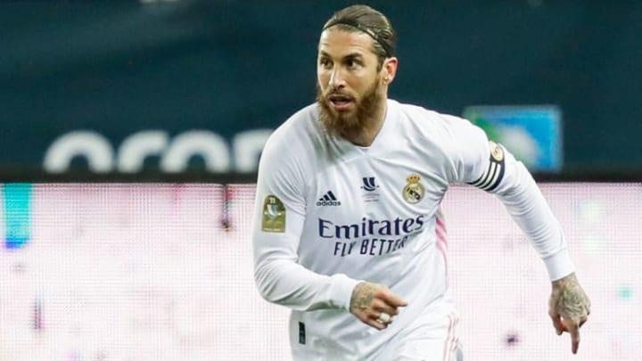 Paris lance les hostilités pour récupérer Sergio Ramos.