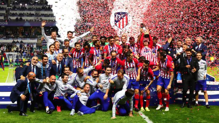 Los 5 motivos para creer en la victoria del Atlético sobre el Real Madrid 2