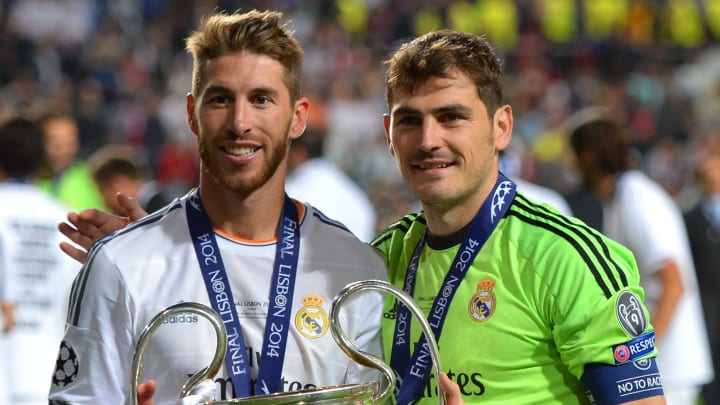Sergio Ramos, Iker Casillas, Zidane e mais: saiba quem foram as lendas do Real Madrid que saíram pela porta dos fundos.