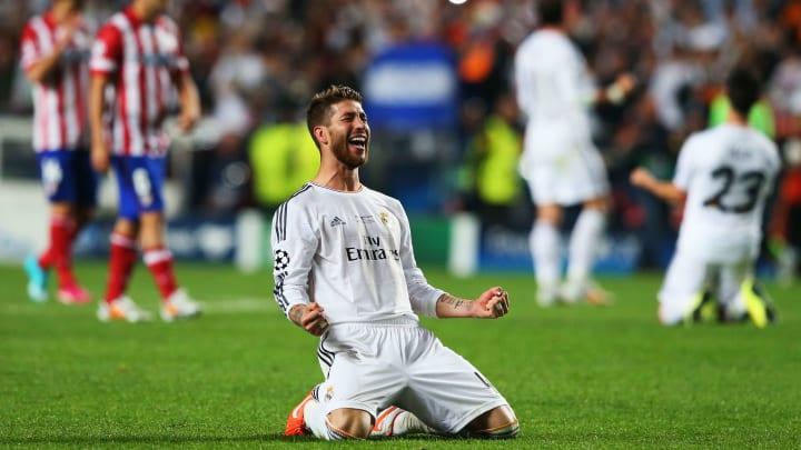 """Real Madrid verabschiedet Ramos: Der emotionale Abschied des Helden der """"Décima"""""""