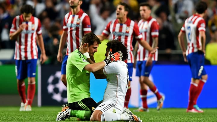 The tie has seen a global interest since Atleti's revival