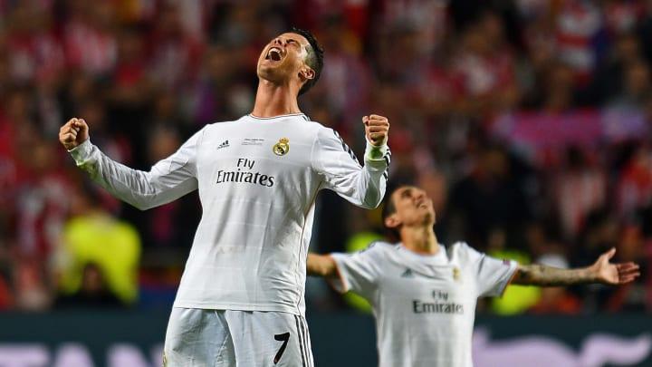 Les Merengue remportent la Ligue des Champions 2014 suite à un match d'anthologie contre l'Atletico Madrid.