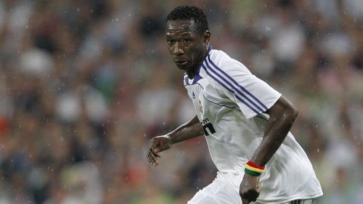 Fabio Capello insisted on signing Mahamadou Diarra in 2006, paying €26m to secure his services from Lyon