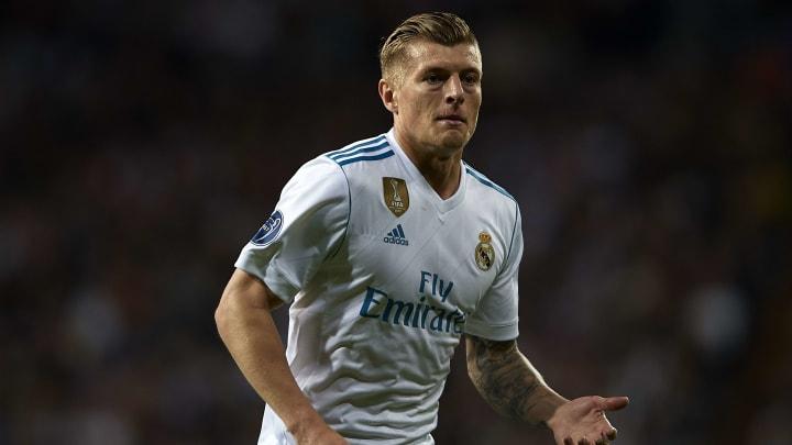 Wechselte im Sommer 2014 von den Bayern zu Real Madrid: Toni Kroos