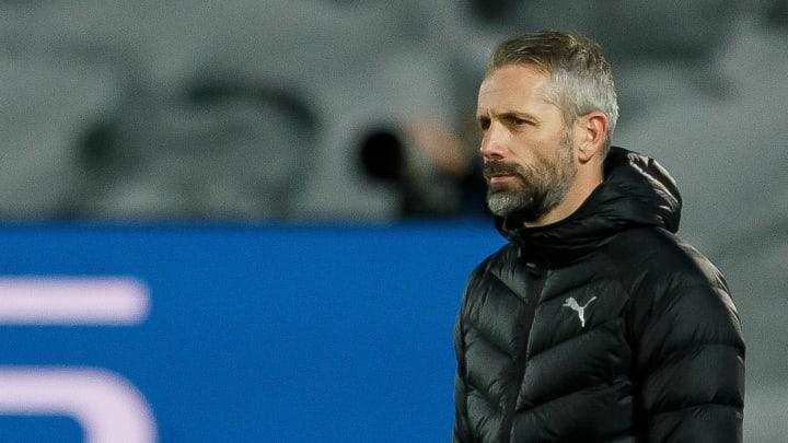 Trainiert er nächstes Jahr eine andere Borussia? Gladbach-Coach Marco Rose