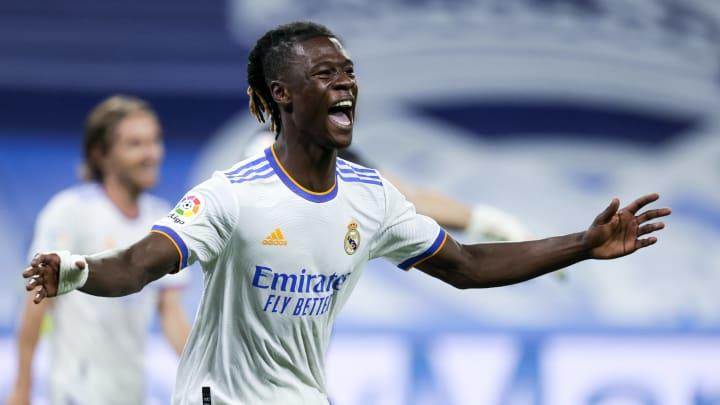 Camavinga a démarré fort avec le Real Madrid