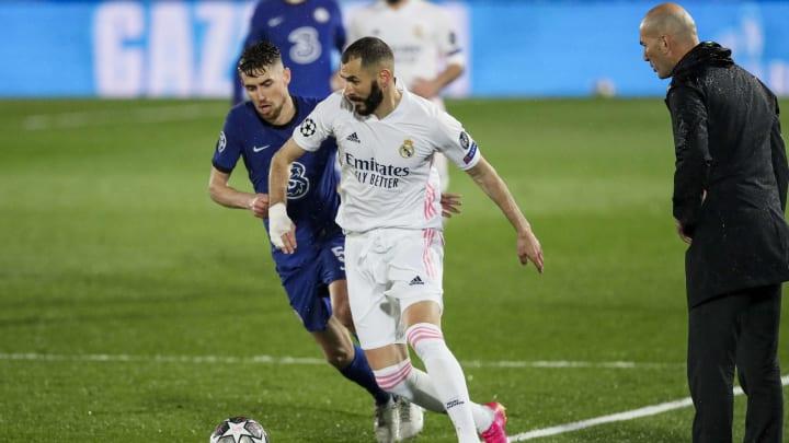 Real Madrid e Chelsea venceram no final de semana