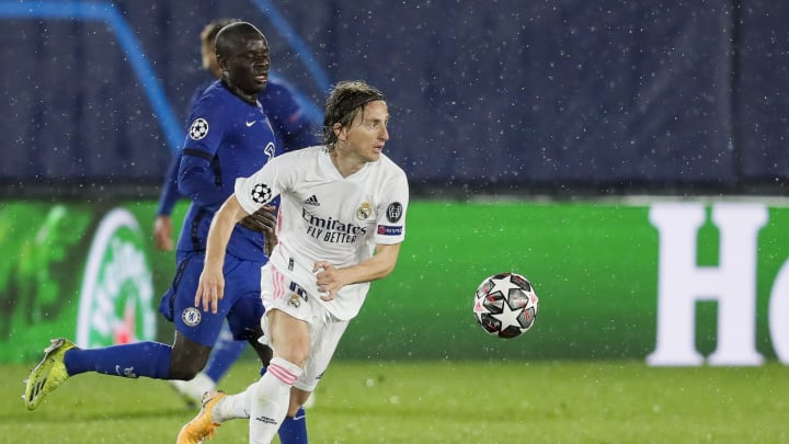 Chelsea empfängt Real