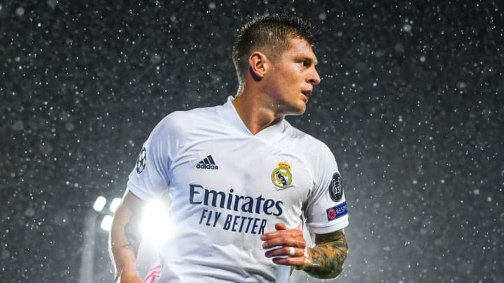 Toni Kroos Real Madrid Bayern de Munique FIFA Mundial de Clubes