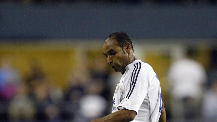 Real Madrid , de la Rosa