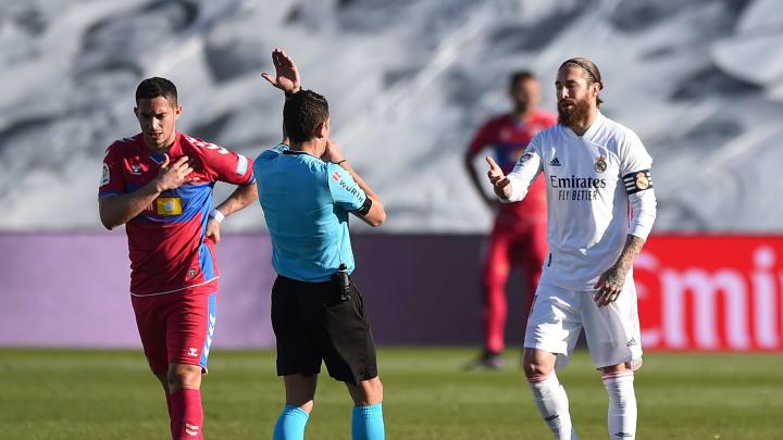 Real Madrid v Elche CF - La Liga Santander