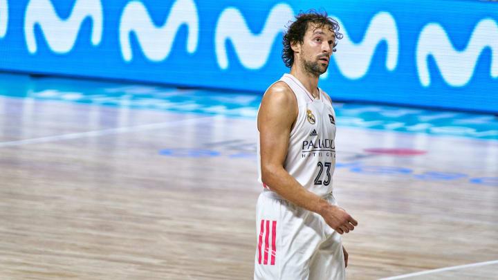 Llull ha postergado varios años la posibilidad de ir a la NBA