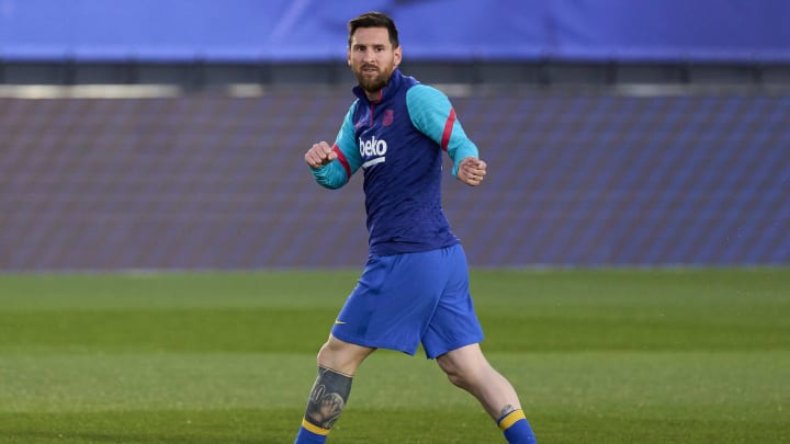 Lionel Messi's Barcelona Contract Puts All of American Sports to Shame