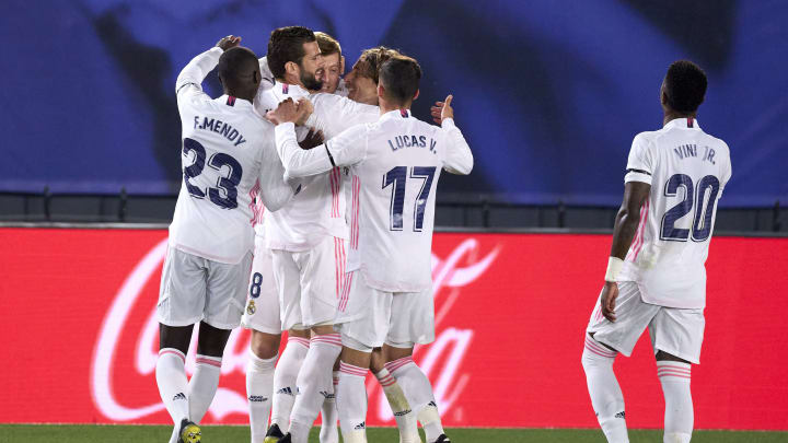 Real Madrid 2-1 Barcelona: Player ratings as Los Blancos edge entertaining Clasico