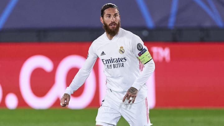 Sergio Ramos could leave Real Madrid next summer
