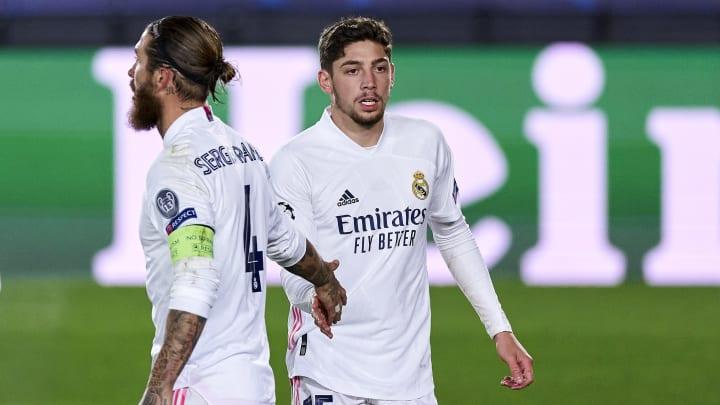 Ramos und Valverde können im Rückspiel auflaufen