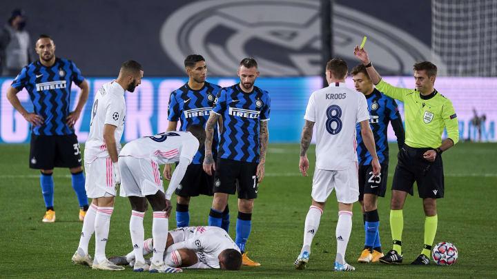 Inter vs Real Madrid: TV channel, live stream, team news & prediction