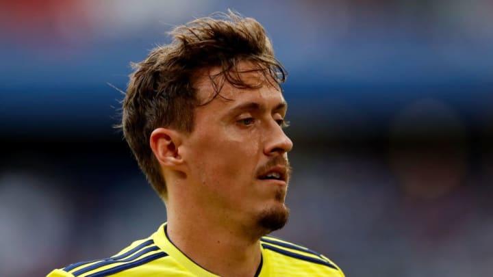 Zieht es offenbar zurück in die Bundesliga: Max Kruse