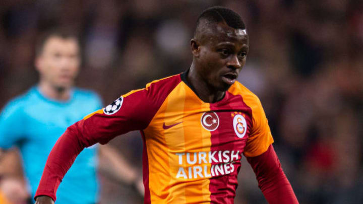 Seri va de nouveau être prêté à Galatasaray.