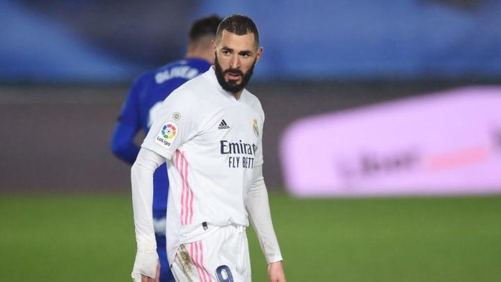 Karim Benzema sera le joueur à suivre du Real Madrid.
