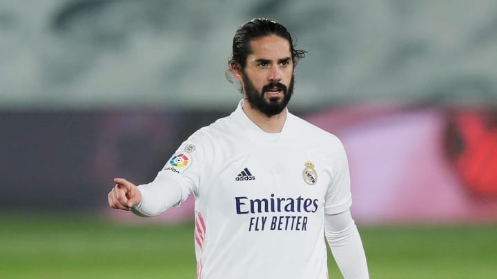 Isco is finally set to leave Real Madrid