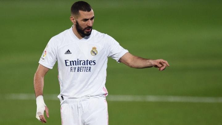 Benzema est l'étranger le plus capté de l'histoire du Real
