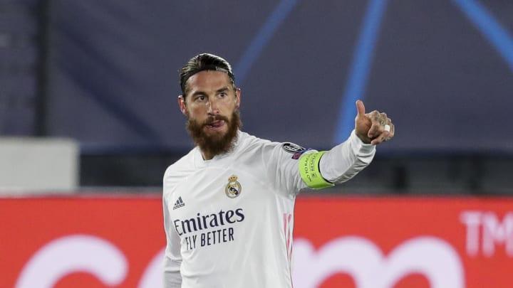 Sergio Ramos Disarankan untuk Bergabung dengan Manchester United