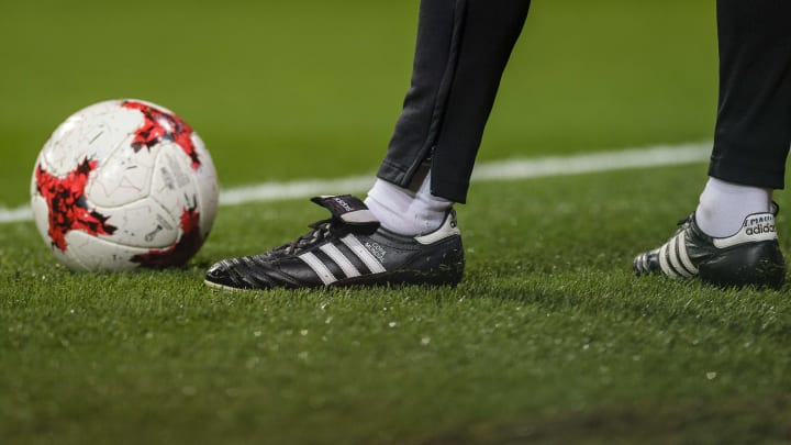 Your dad's favourite pair of boots - the Copa Mundial