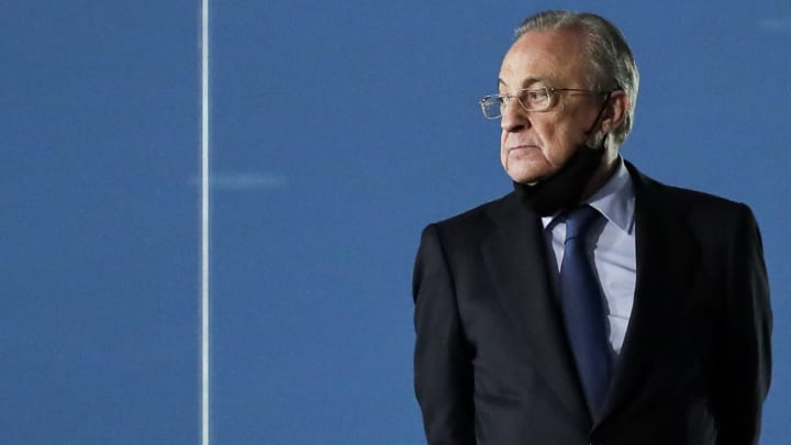 English clubs will reportedly ask Florentino Perez to dissolve firm behind ESL