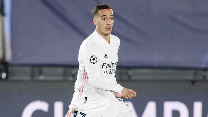 Lucas Vazquez is close to signing a new Real Madrid contract