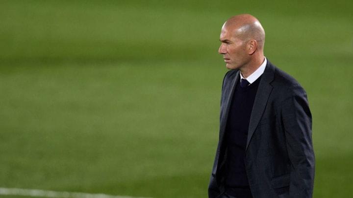 Zinedine Zidane, Marco Asensio