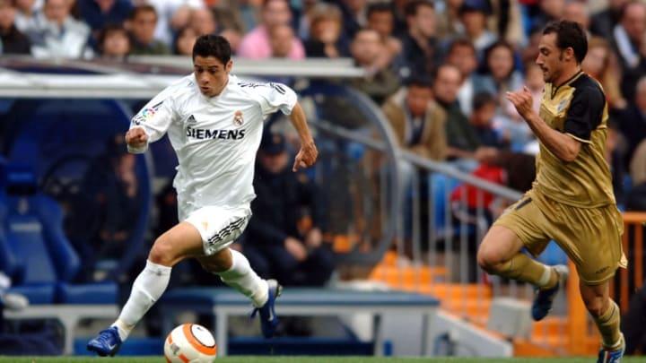 Cicinho Real Madrid Série A