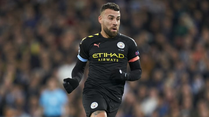 Manchester City Drop Nicolás Otamendi Asking Price Even Further After Nathan Aké Signing