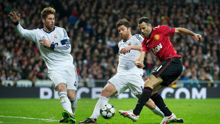 Could Ramos finally move to Old Trafford?