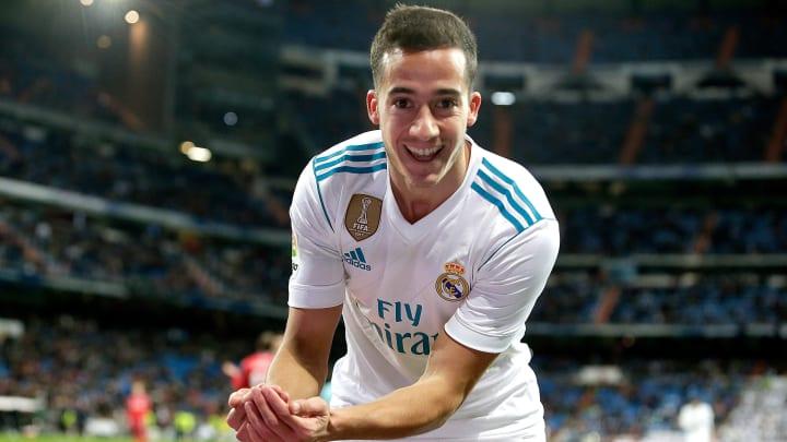 Real Madrid v Numancia - Spanish Copa del Rey