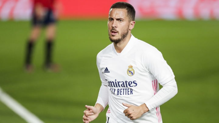 Real Madrid coloca nome de Eden Hazard no mercado. Clube perdeu a paciência com o camisa 7.