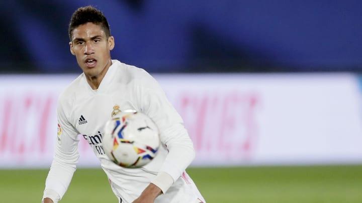 Raphaël Varane est pressenti pour quitter le Real Madrid cet été.