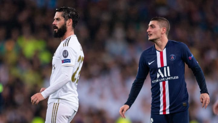PSG are always looking for a new star attacker