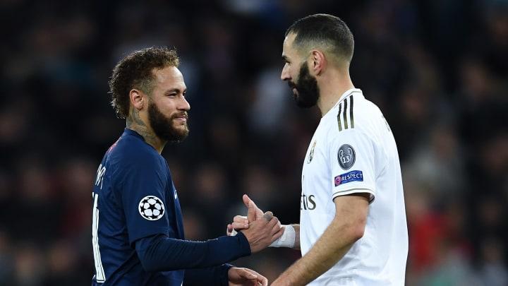 Champions já conhece seus semifinalistas: PSG, Real Madrid, Chelsea e Manchester City