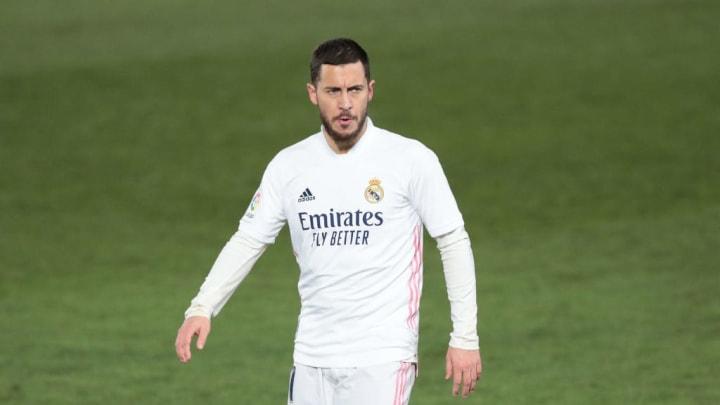 La Supercopa es el escenario perfecto para que vuelva Hazard