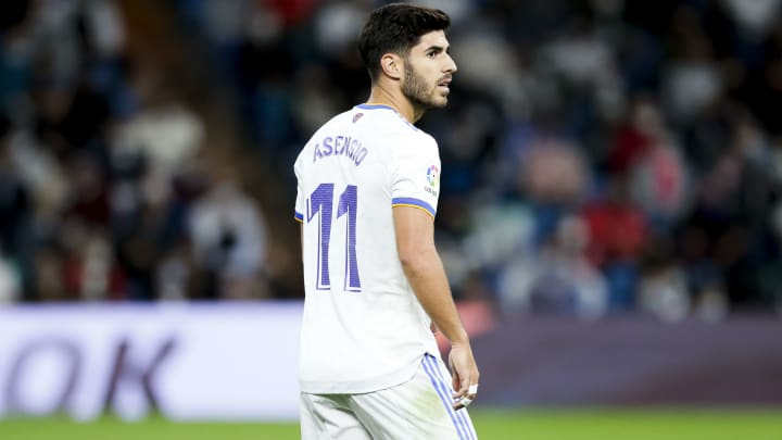 Marco Asensio could have left Real Madrid