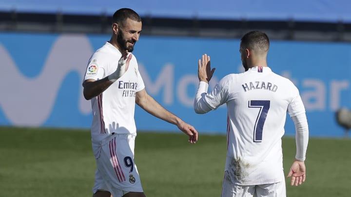 Real Madrid - Huesca : Le succès madrilène impulsé par Benzema et Hazard vu par les Twittos (4-1)