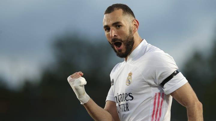 Real Madrid bietet Karim Benzema neuen Vertrag an