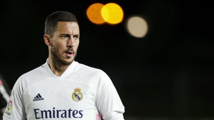 Eden Hazard de retour à Chelsea ?