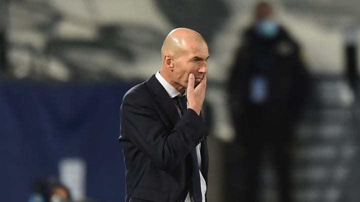 Real Madrid Boss Zinedine Zidane Unperturbed by Dismissal Rumours; Vows to  'Fight Until the Last Day'