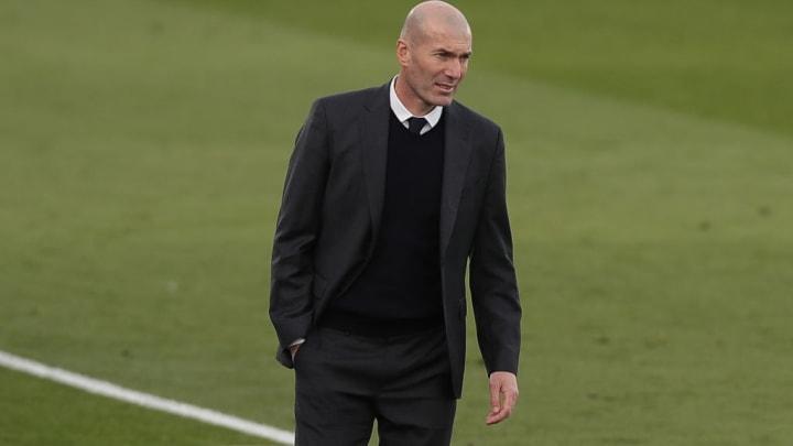 Zinédine Zidane est considéré, par beaucoup, comme le plus grand joueur tricolore de l'histoire.