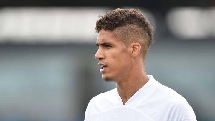Raphael Varane wechselt zu Manchester United