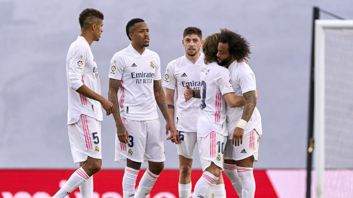The three successes and the two errors of Real Madrid in their comeback against Villarreal (2-1) - Ruetir