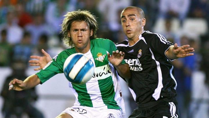 Rafael Sóbis no Real Bétis, Nenê em vários clubes e até Fabinho no Real Madrid: confira sete brasileiros que jogaram em LaLiga e pouca gente lembra.