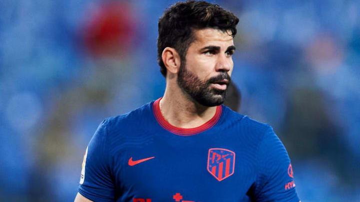Diego Costa repousse une offre venant de Turquie.